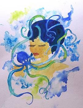 Octopus 101 by Sandi Stonebraker