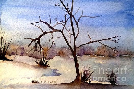 Off In The Distance by Eunice Miller