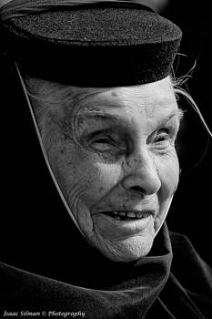 Isaac Silman - Old Nun