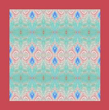 Original Pattern by Mohammad Safavi naini