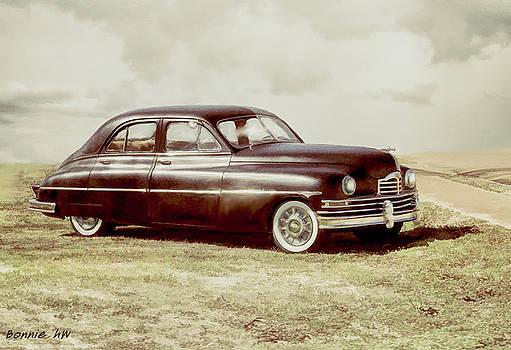 Packard2 by Bonnie Willis
