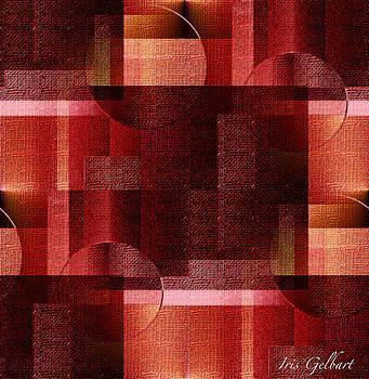Patchwork by Iris Gelbart