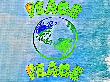 Peace by Marian Palucci-Lonzetta