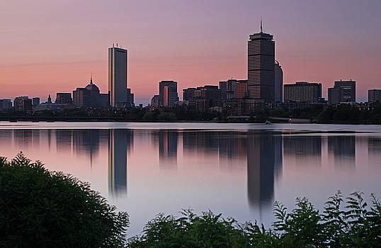 Juergen Roth - Peaceful Boston