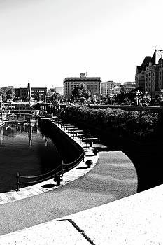 Pier Victoria by Brian Sereda