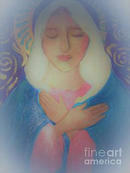 Pray for Us by Shirley Moravec