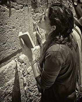 Prayer by Eyal Nahmias