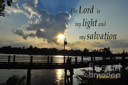 Psalm 27 by Bob Sample