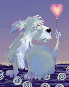 Puppy Love by Shane Guinn