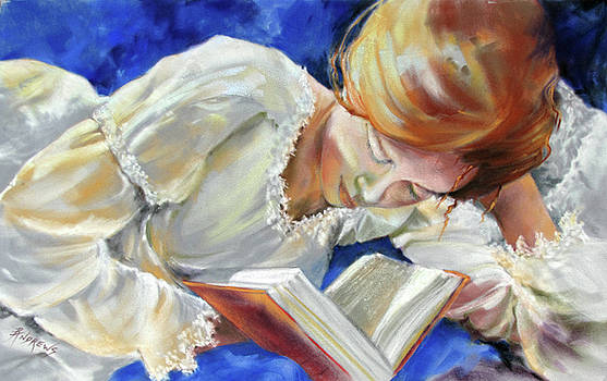 Quiet Time by Rae Andrews