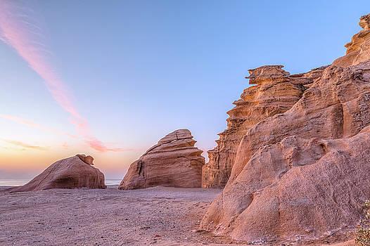 Ras Al Jinz - Oman by Joana Kruse