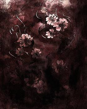 Ravaged Heart by Rachel Christine Nowicki