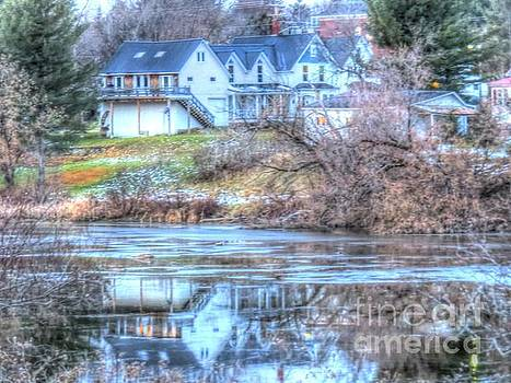Reflections by Brenda Ketch