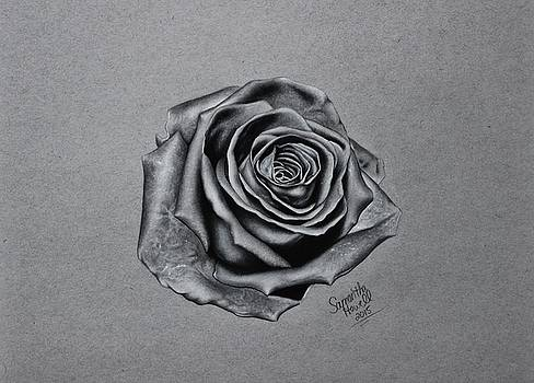 Rose by Samantha Howell