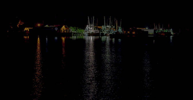 Safe Harbor by Greg Thiemeyer