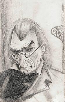 Scrooge by Michael McKenzie