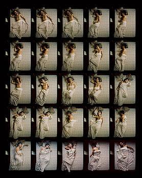 Ted Spagna - Self Portrait