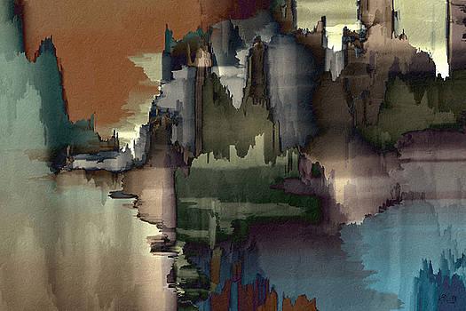 Sentinel Valley by Kim Redd