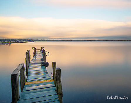 Serenity by Brian Fisher