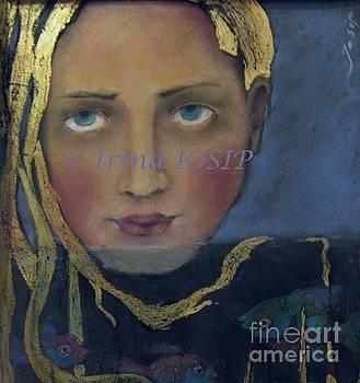 Silent call by Irina IOSIP