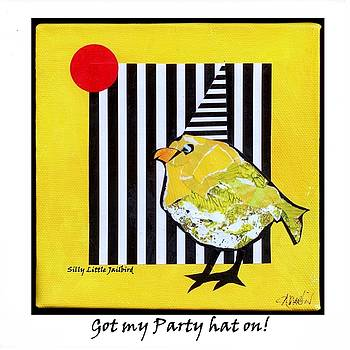 Silly Little Jailbird by Charleen Martin