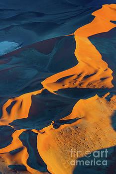 Inge Johnsson - Sossusvlei Sand