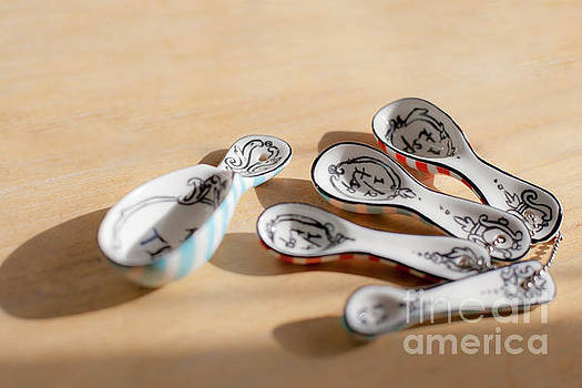 Spoon Family by Aiolos Greek Collections