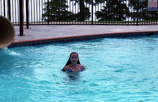 Summer Fun by Carolyn Ricks