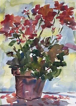 Summer by JULES Buffington