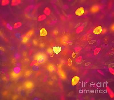 Sun Hearts by Kim Sy Ok