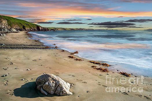 Adrian Evans - Sunset Beach