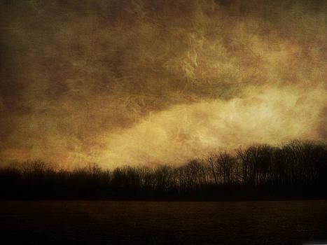 Sunset by Cynthia Lassiter