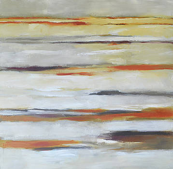 Sunset Tide by Filomena Booth