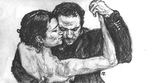 Tango by Maya Lewis