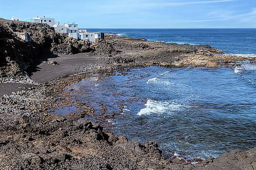 Tenesar - Lanzarote by Joana Kruse