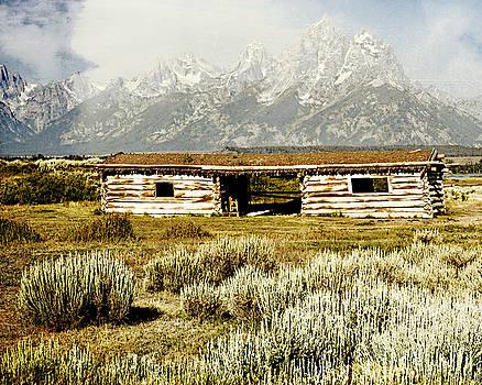Marty Koch - Teton Ranch