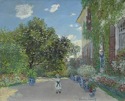 Claude Monet - The Artist