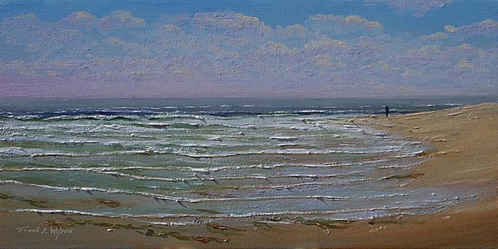 Frank Wilson - The Beachcomber