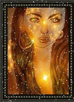 The Beauty  by Saifon Anaya