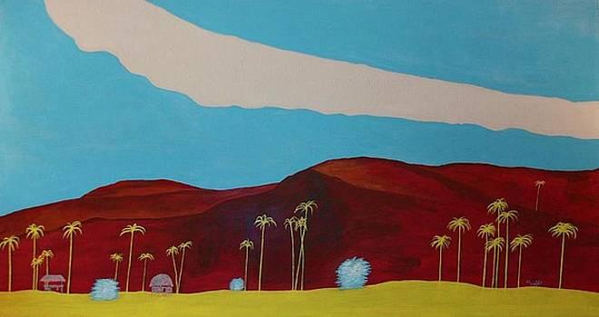 The Island by RQ Fields