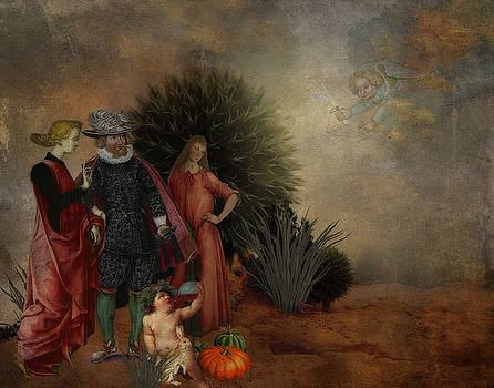 The Judgment by Terry Fleckney