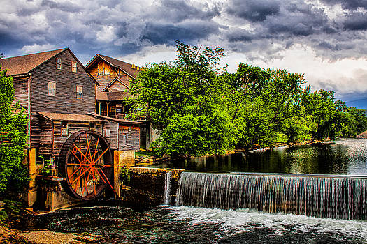 Dave Bosse - The Old Mill
