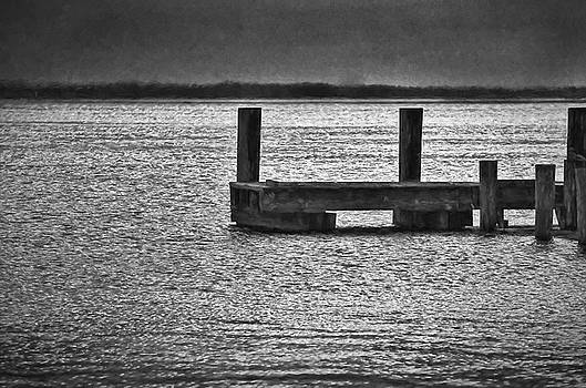The Pier by Dave Bosse