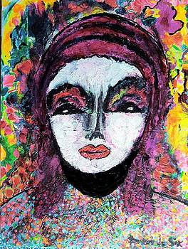 The Seer by Darlyne Sax
