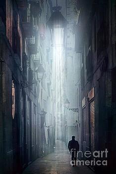Svetlana Sewell - The Street