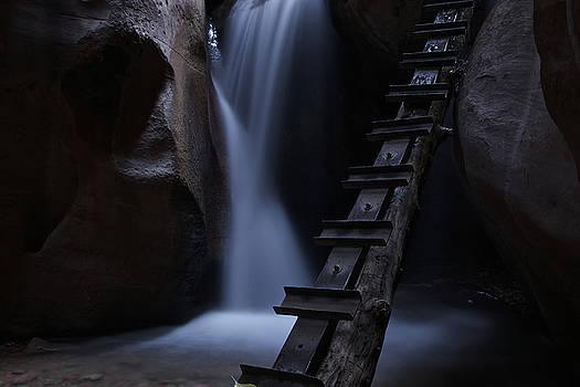 The Way Up by Dewey Farmer