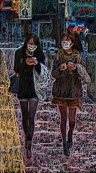Stefan Kuhn - Tokyo Girls