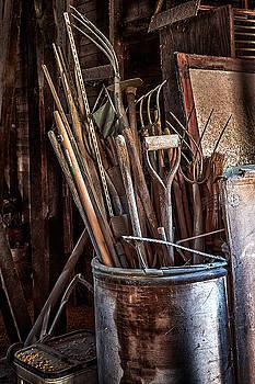 Tools of the Trade  by Robert FERD Frank