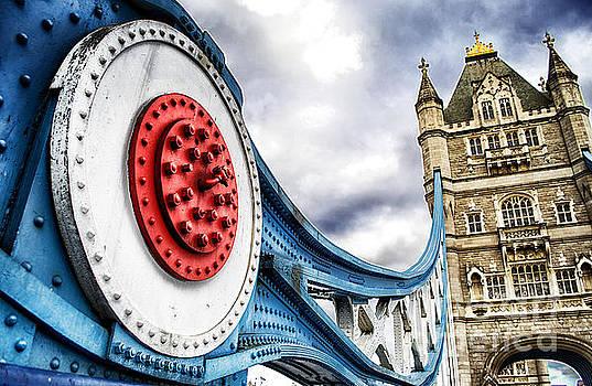 Tower Bridge by Tony Black