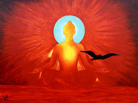 Trance by Lalit Jain